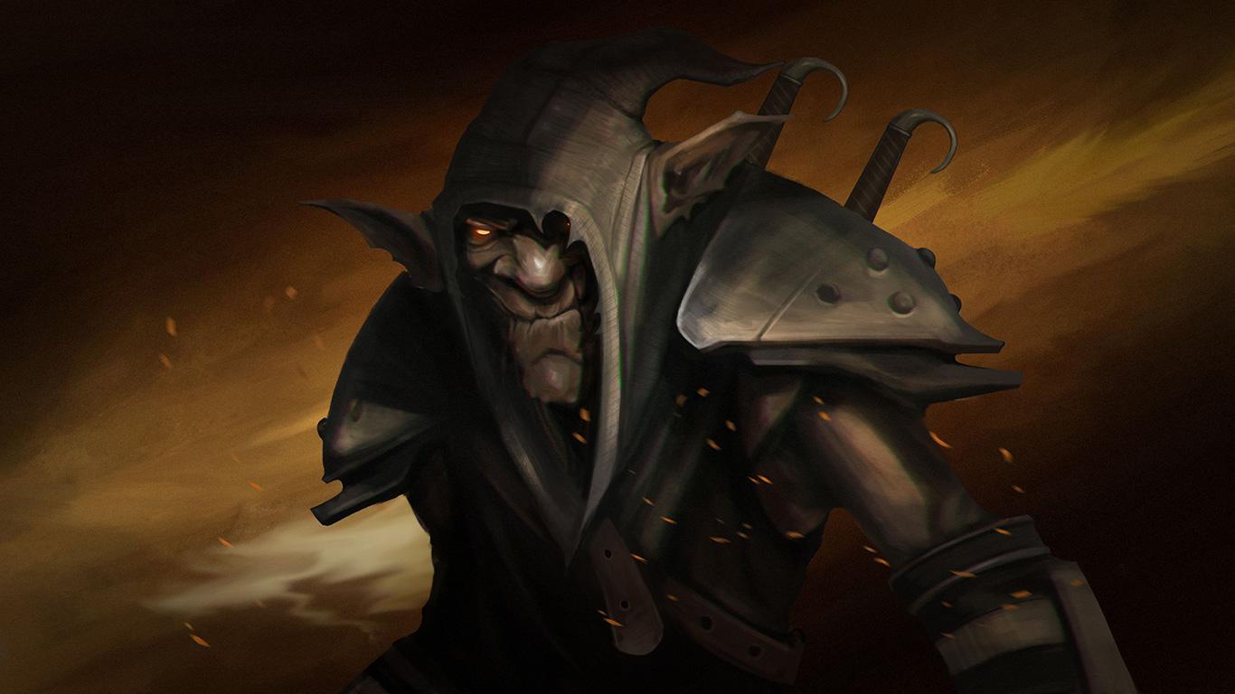 Artwork   Styx Master of Shadows 1366x768