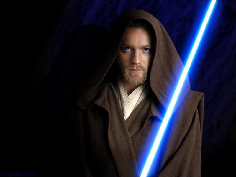 Obi wan   Star wars Jedi Wallpaper 23864621 800x600