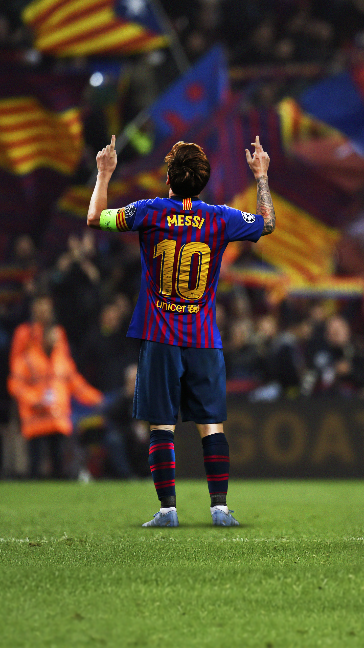 SportsLionel Messi 1440x2560 Wallpaper ID 755896   Mobile Abyss 1440x2560