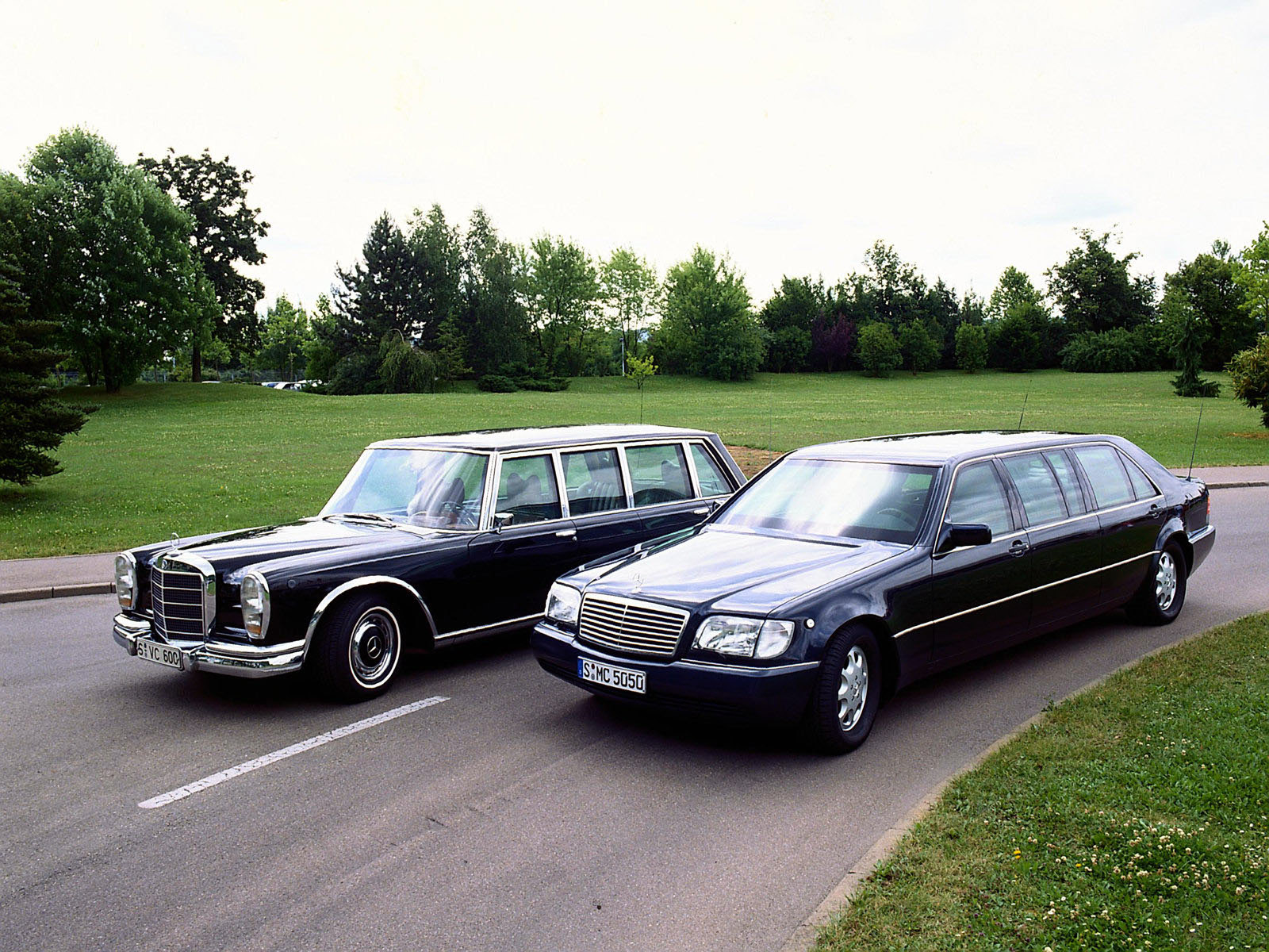 Benz s class w140 600sel or s600 m120 394 hp w140 information - Mercedes Benz S Class W140 Picture 39432 Mercedes Benz Photo