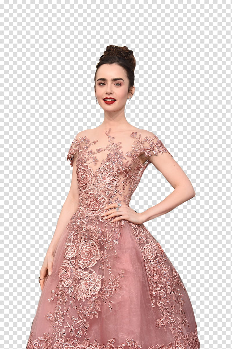 Lily Collins YP transparent background PNG clipart HiClipart 800x1202