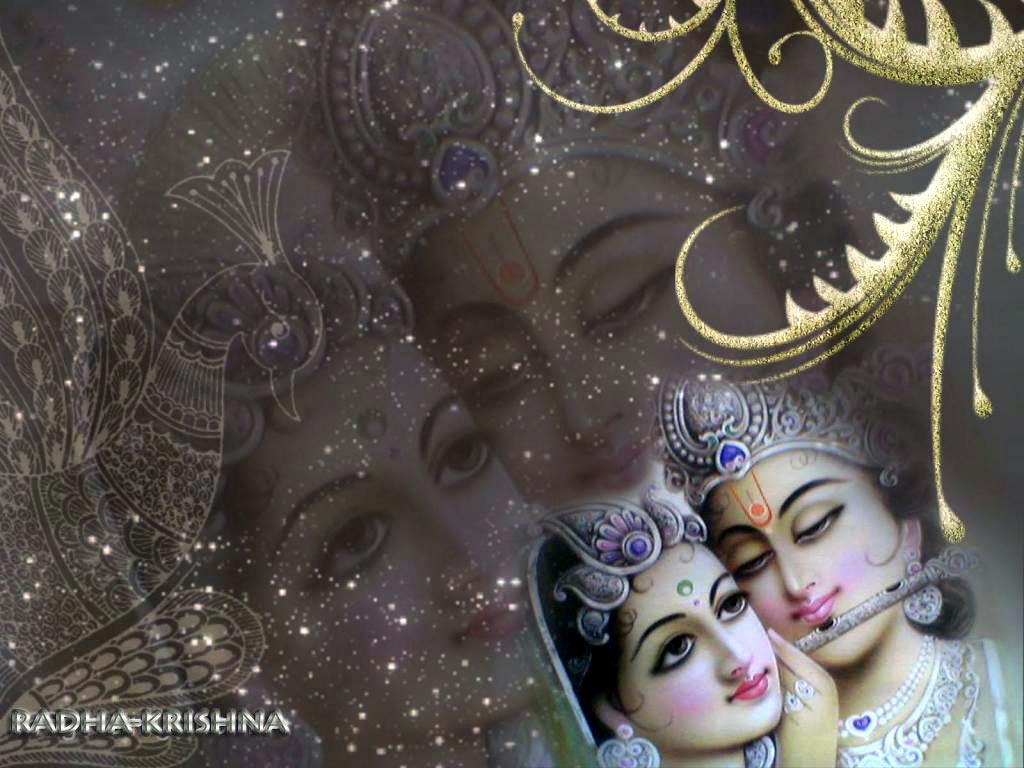 Wallpaper Of Lord Krishna Wallpapersafari