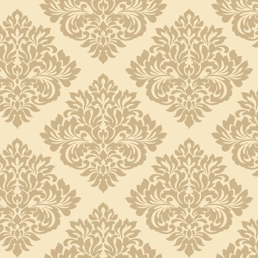 Gold Glitter and Sparkle Background 1000x1000