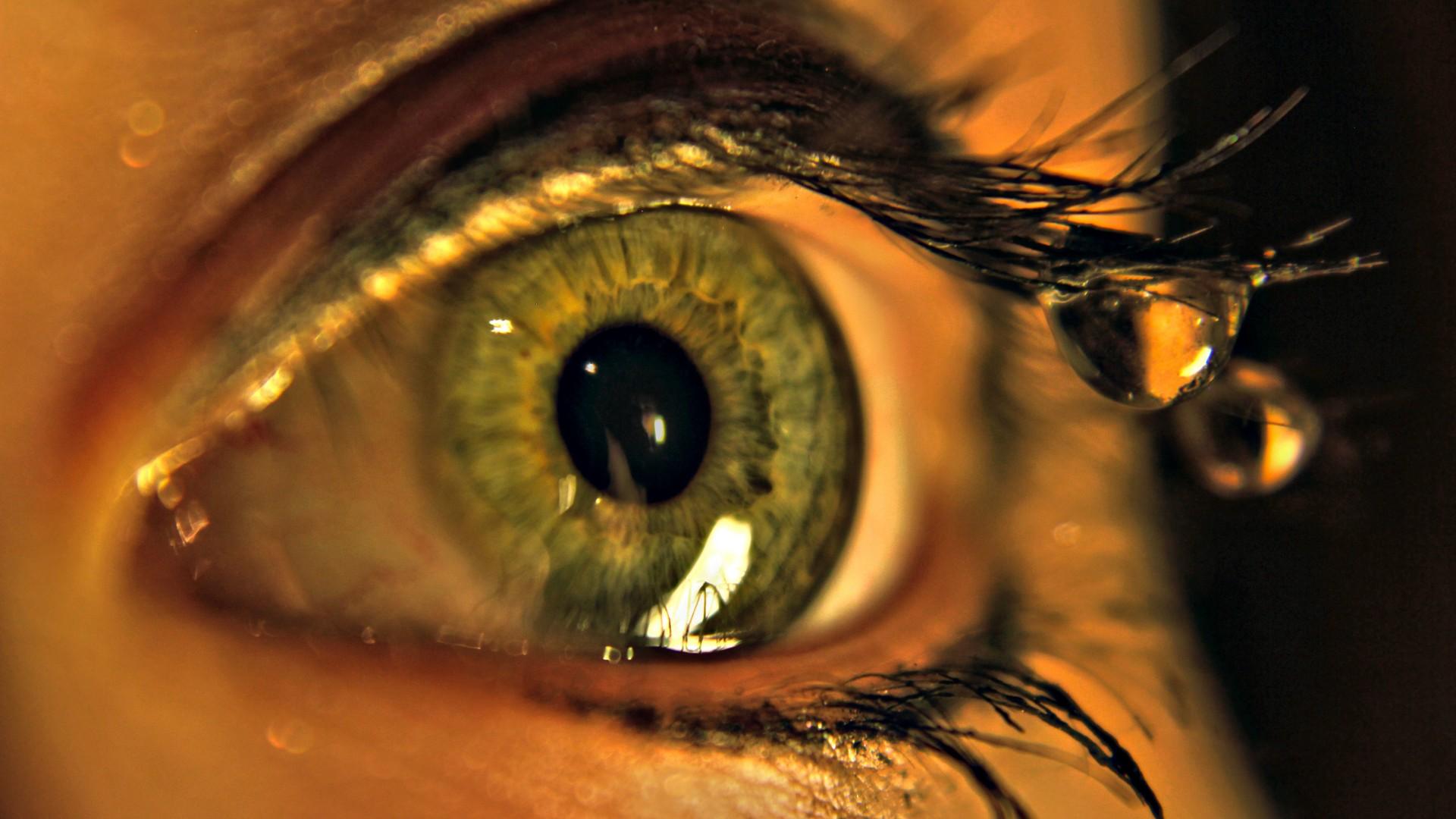 Download 3D Eye Tears Desktop HD Wallpaper Search more high 1920x1080