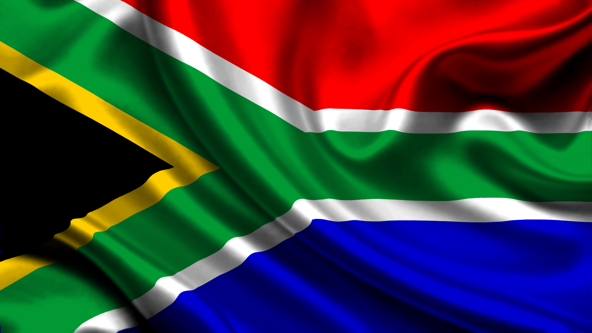 South Africa Flag HD Wallpaper Desktop 9691 Wallpaper ForWallpapers 1920x1080