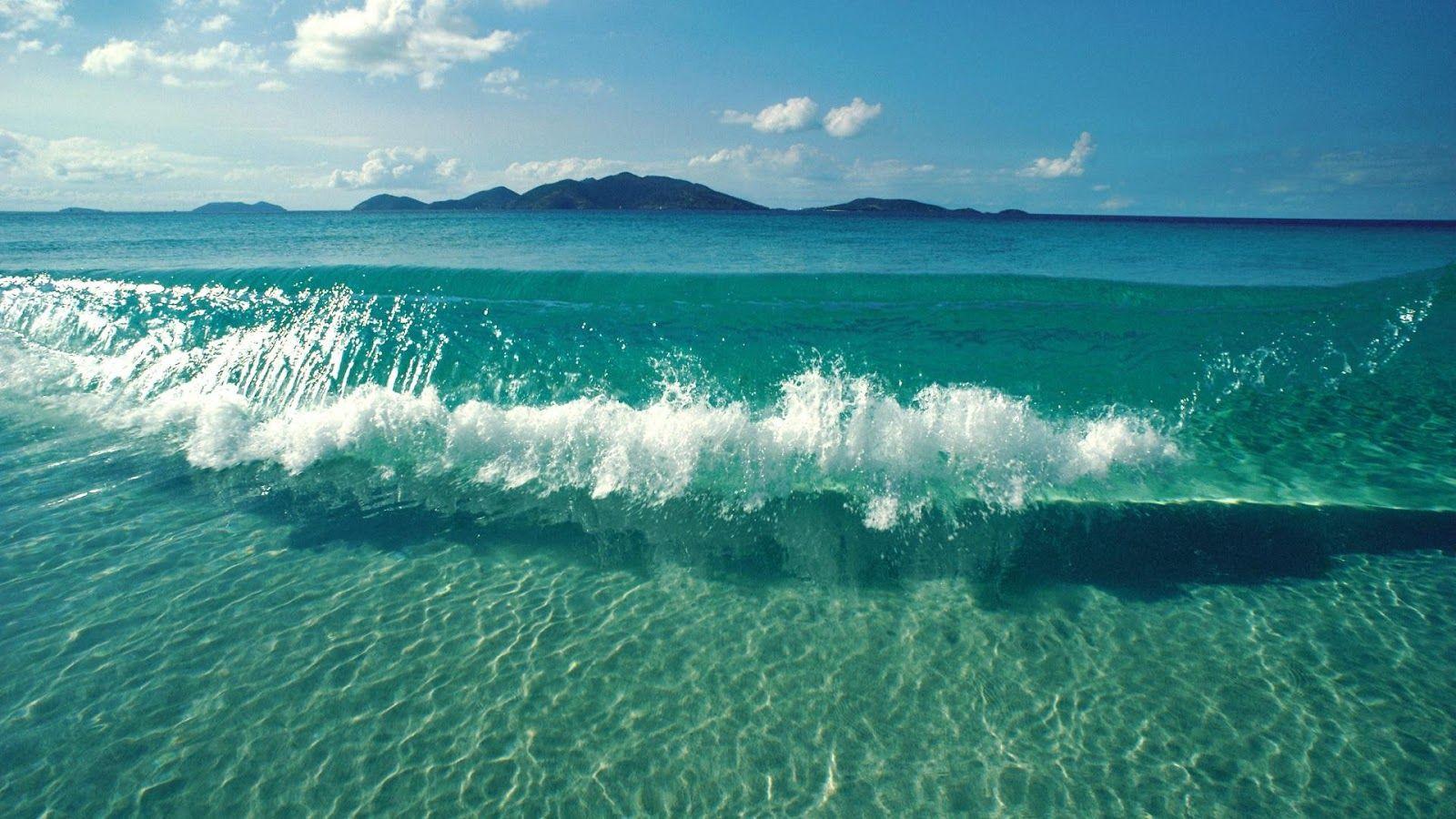 Relaxing Ocean Wallpapers   Top Relaxing Ocean Backgrounds 1600x900