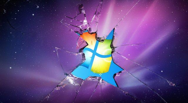 Break Through [deviantART] 640x353