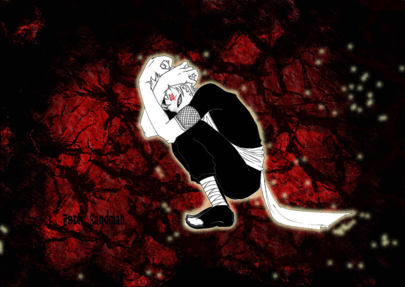 Suna no Gaara Gaara Wallpaper 1299x919
