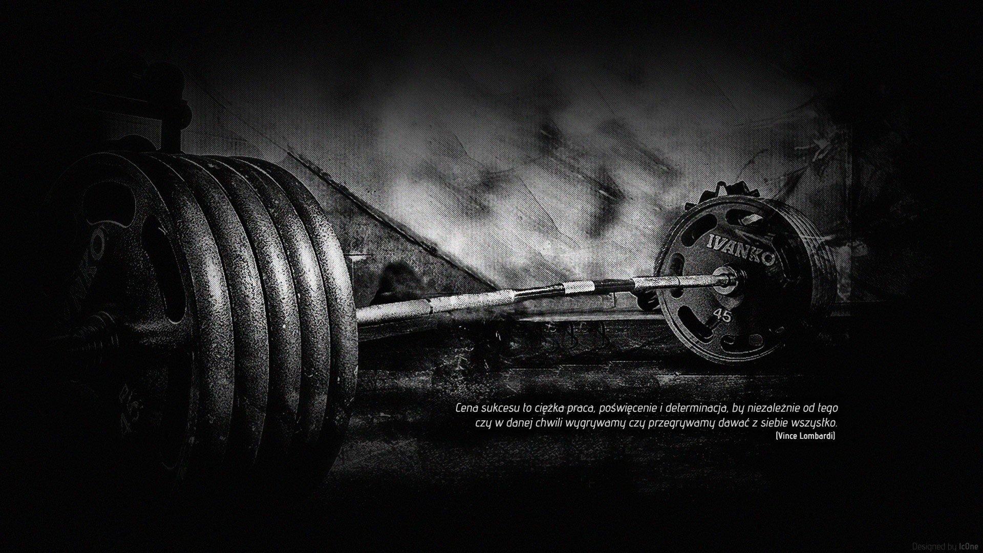 gym fitness motivation tapeta lc0ne siAOaeuownia wallpaper background 1920x1080