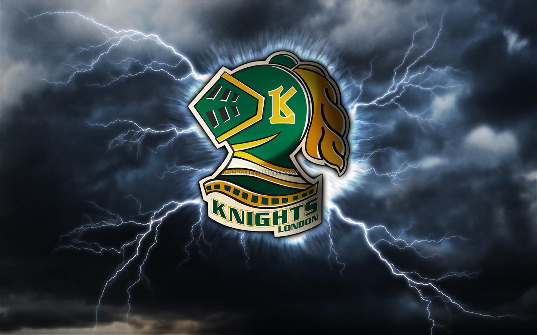 London Knights Hockey Club 1440x900