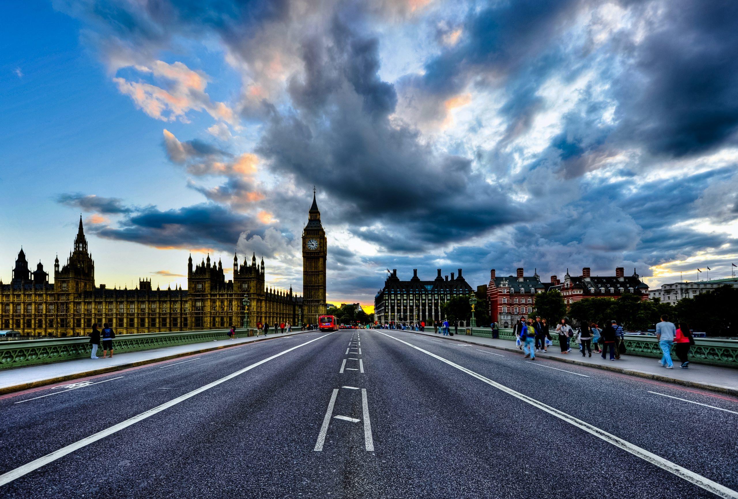 United Kingdom HD Wallpapers 2560x1734