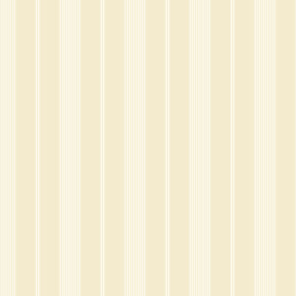 Beige Tailor Stripe Wallpaper   Wall Sticker Outlet 600x600