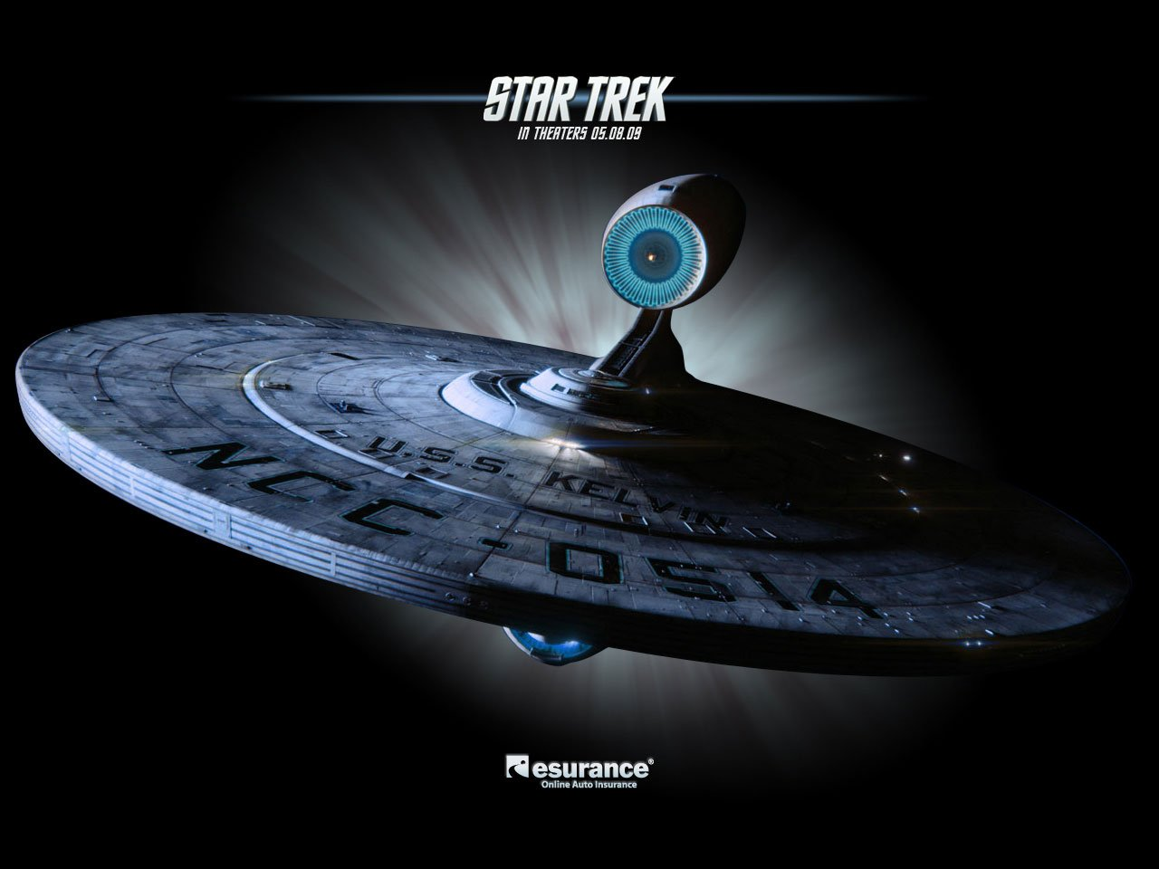 1280x960 Star Trek 2009 Movie Wallpapers JoBlocom 1280x960