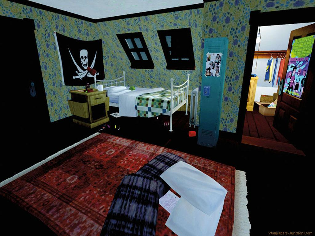 Gone Home Wallpapers 1024x768