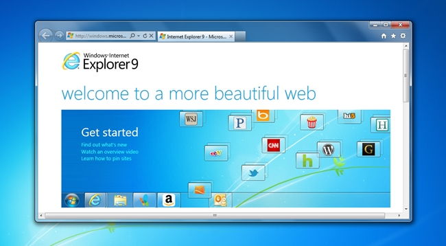 Windows 7 Wallpaper Location Internet Explorer 650x358