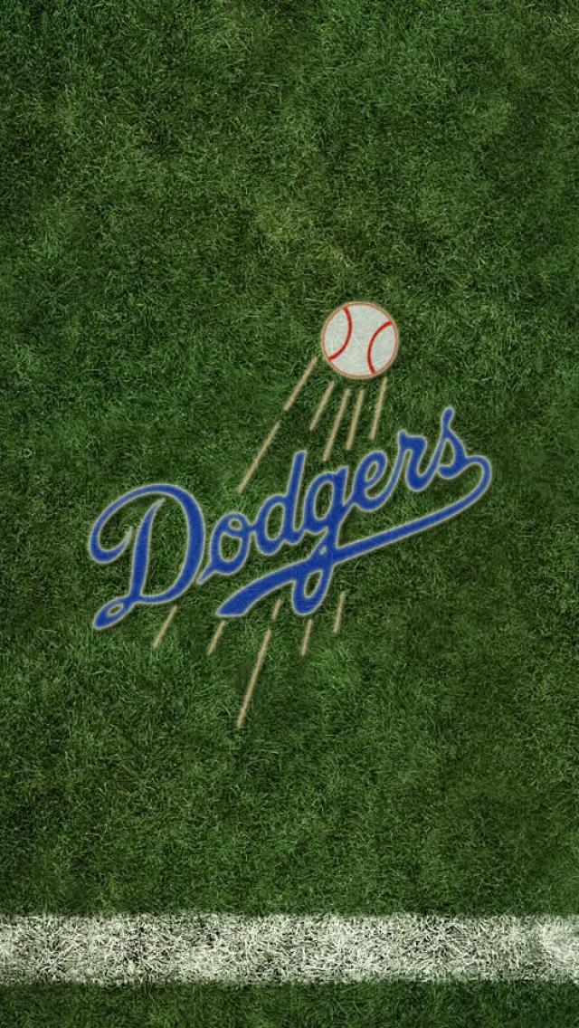 la dodgers iphone wallpaper