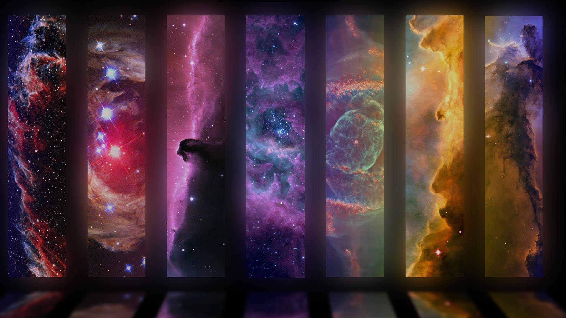Outer Space Portraits HD Wallpaper FullHDWpp   Full HD 1920x1080