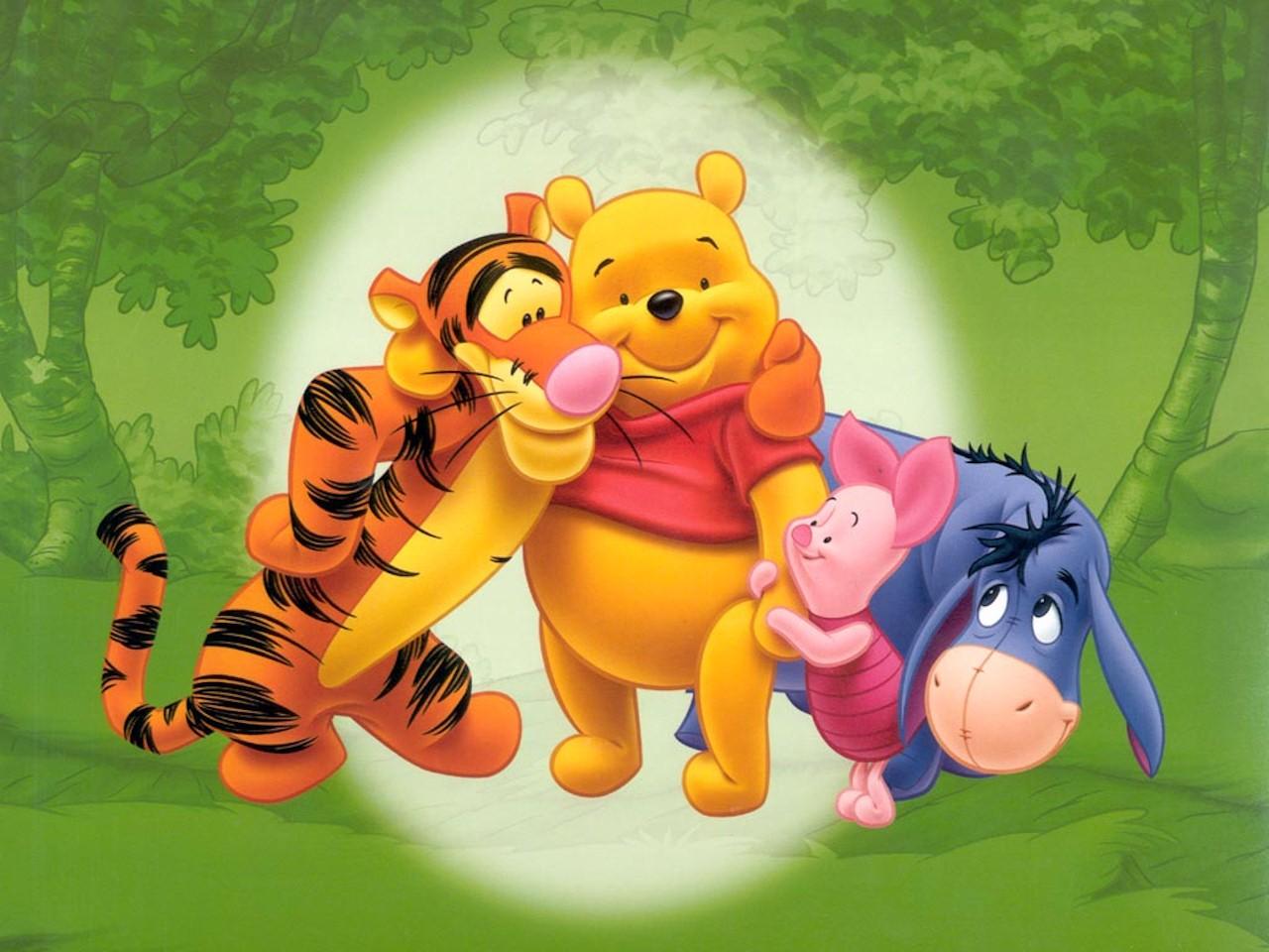 Cartoon Characters Wallpapers For Desktop   1280x960 iWallHD 1280x960