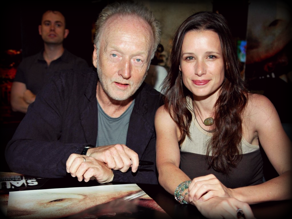Shawnee Smith images Shawnee Smith Tobin Bell HD wallpaper and 1024x768