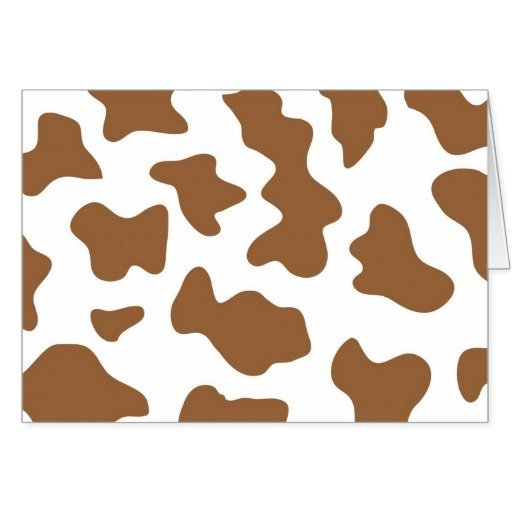 graphic relating to Cow Spots Printable named 48+] Brown Cow Print Wallpaper upon WallpaperSafari