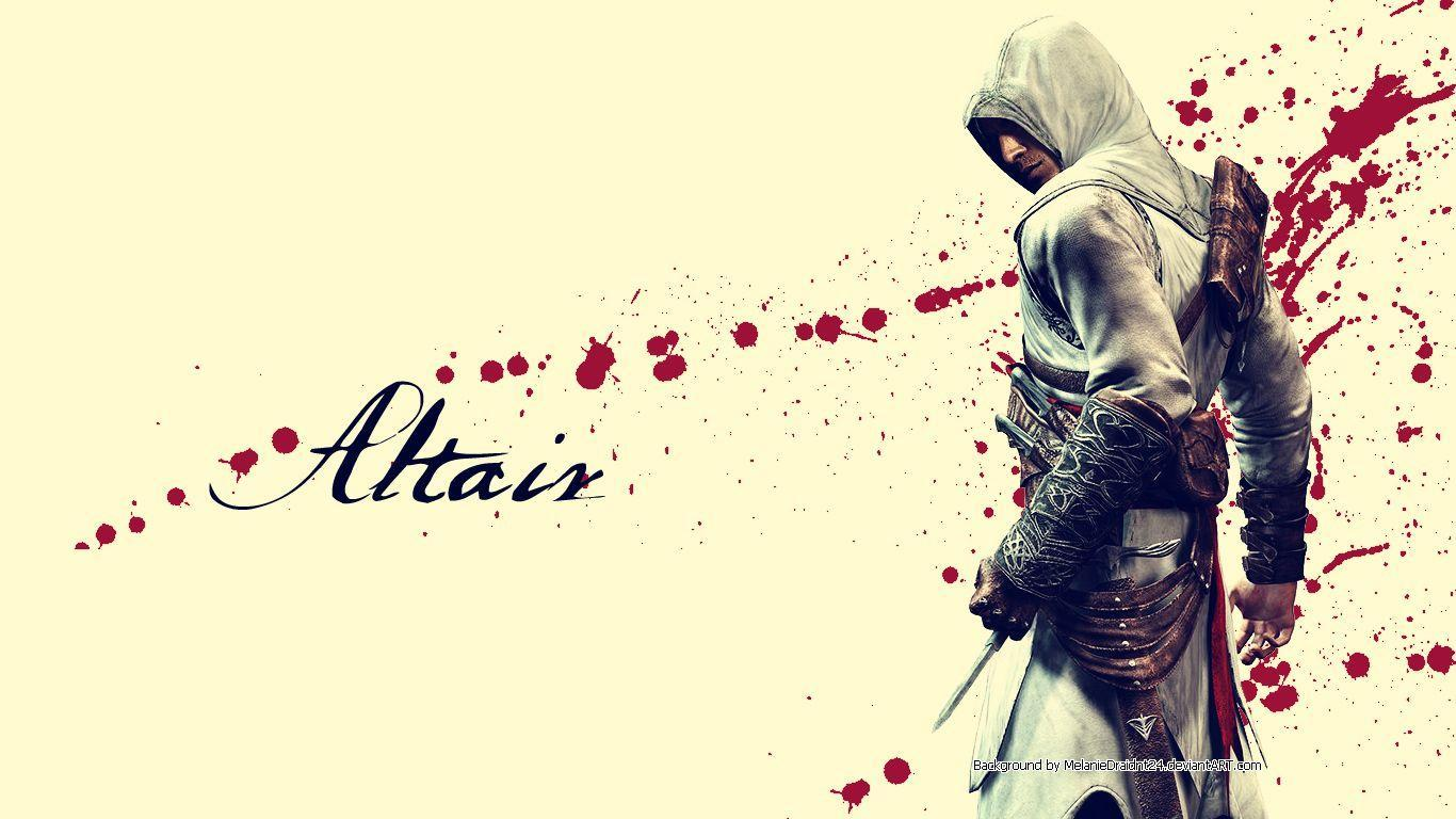 Altair Wallpapers 1366x768