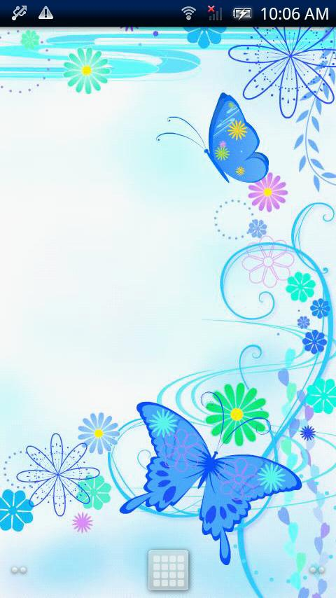 Butterfly Dream Cool   Android Apps on Google Play 480x854