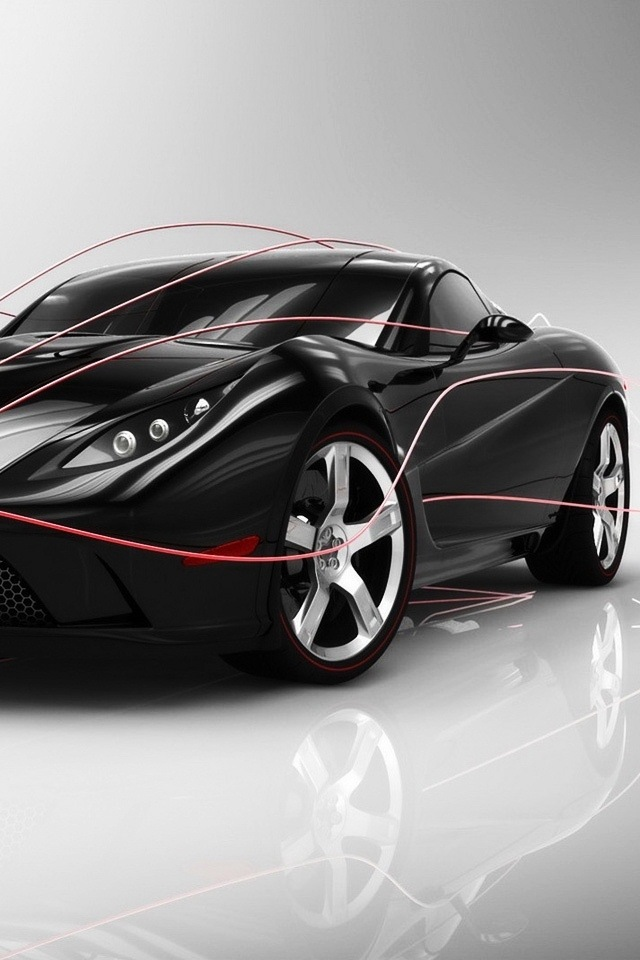 Lamborghini Wallpaper hd 1080p For Iphone Iphone Mobile hd 1080p 640x960