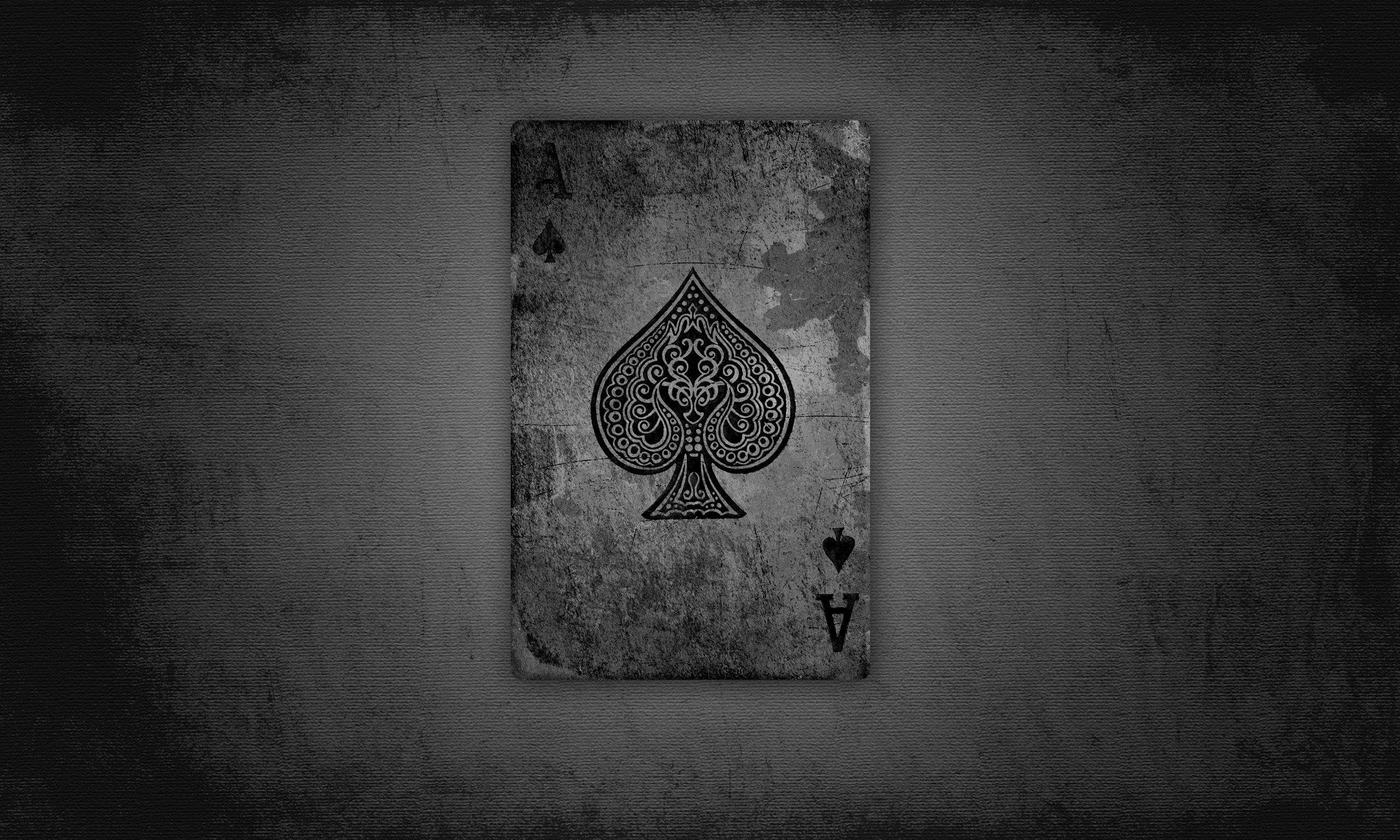 Ace of spades wallpaper wallpapersafari - Cool card wallpapers ...