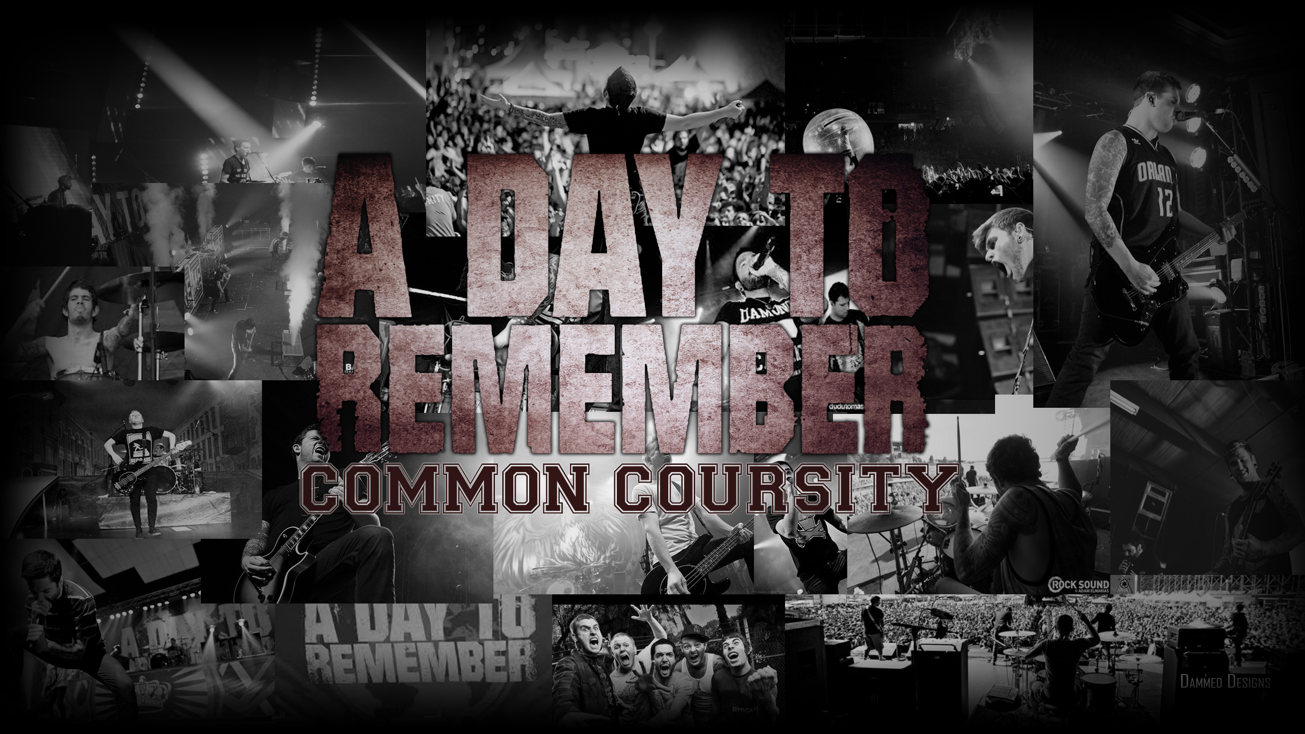A Day To Remember Wallpapers A Day To Remember Wallpapers 2560x1440