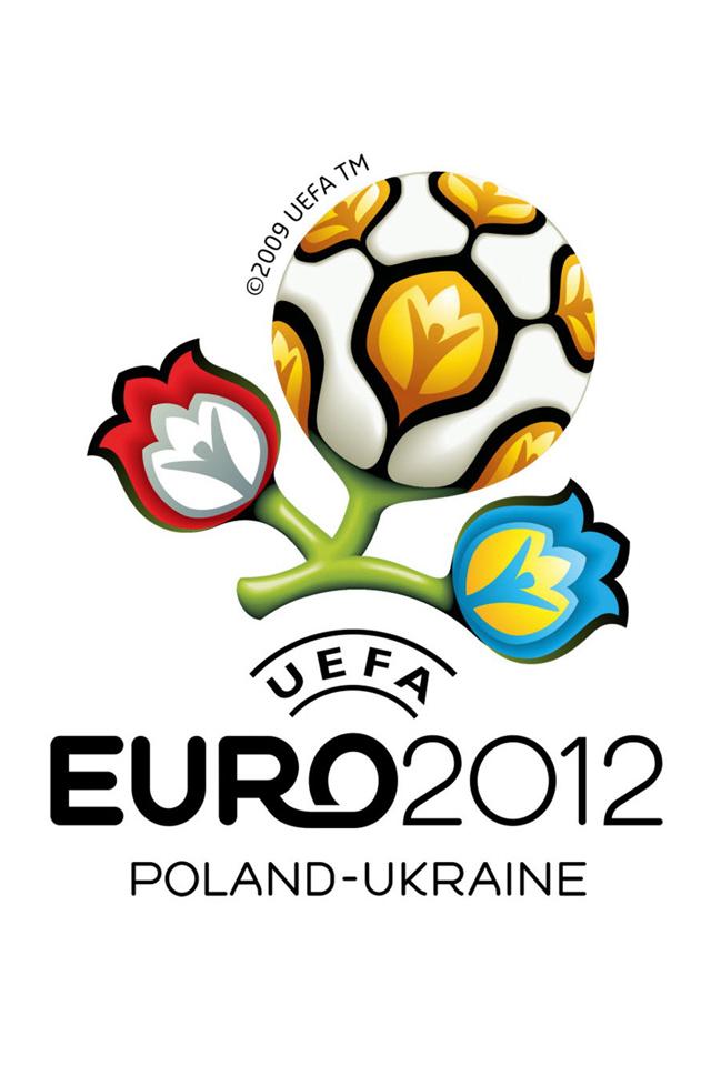 Euro 2012 iPhone Wallpaper HD 640x960