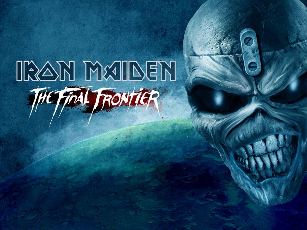 Free Download Metal Music Wallpaper Iron Maiden Wallpaper