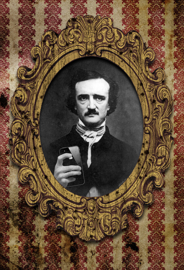edgar allen poe The six years edgar allan poe lived in philadelphia were his happiest and most productive yet poe also struggled with bad luck, personal demons and his wife's illness in poe's humble home, reflect on the human spirit surmounting crushing obstacles, and celebrate poe's astonishing creativity.