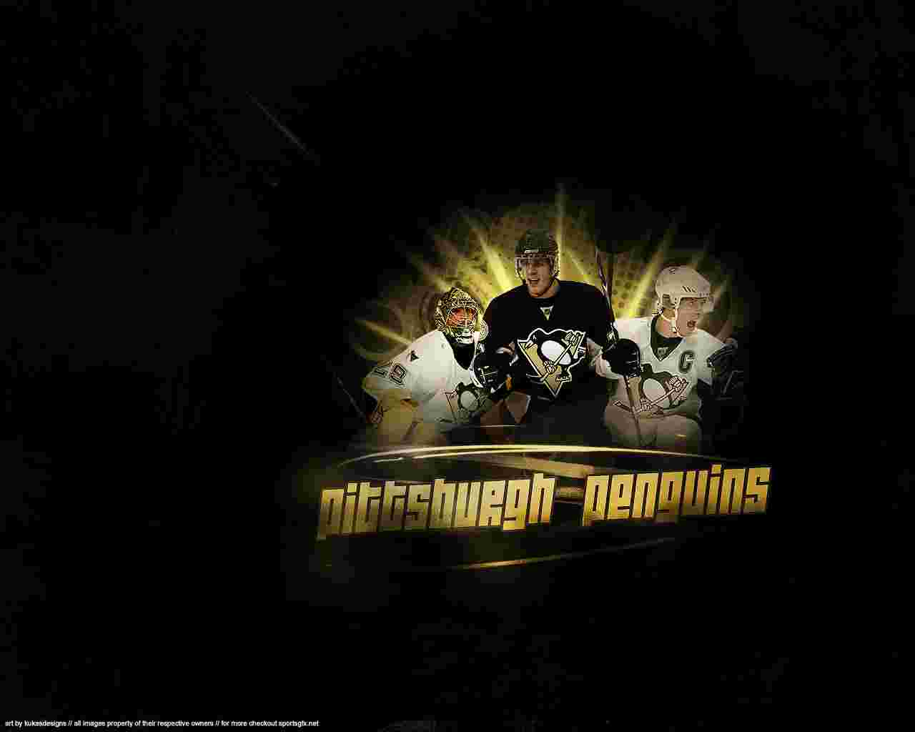 Pittsburgh Penguins wallpaper   Hockey   Sport   Wallpaper Collection 1280x1024
