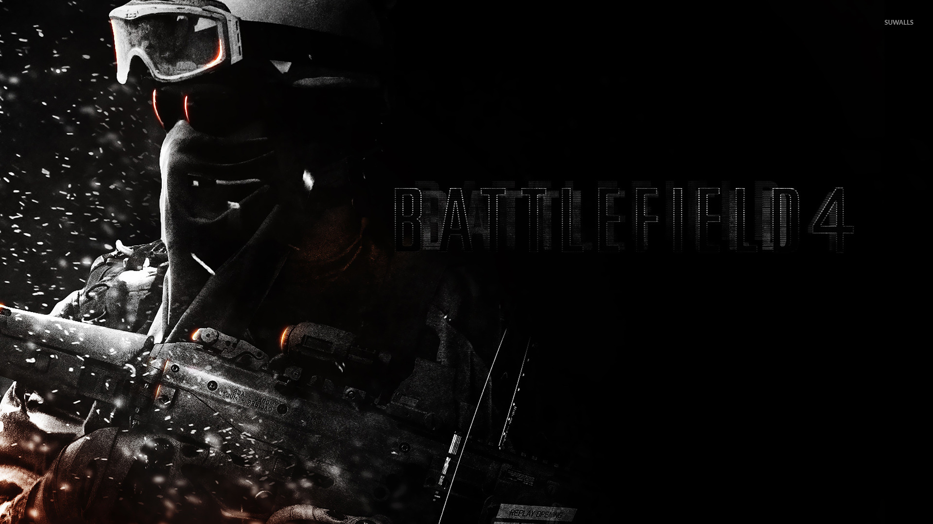 Battlefield 4 wallpaper   Game wallpapers   21377 1366x768