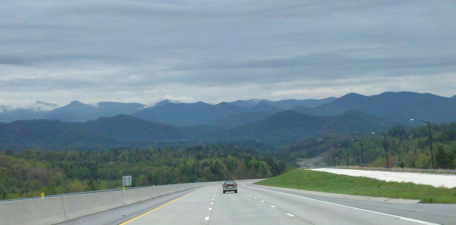 Free Blue Ridge Mountain Wallpaper Wallpapersafari