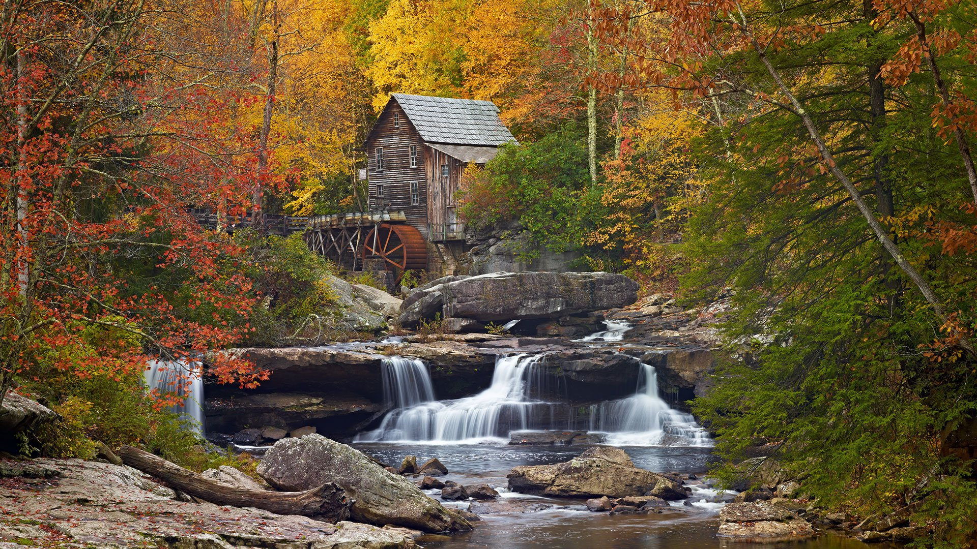 west virginia scenery wallpapers - wallpapersafari