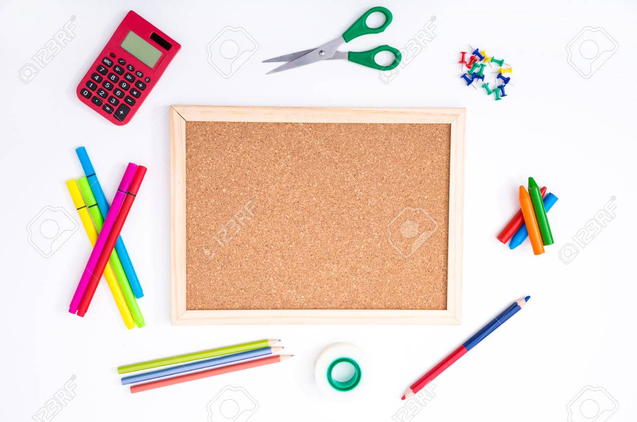 Doing Some Homework After School Background Stock Photo Picture 1300x862