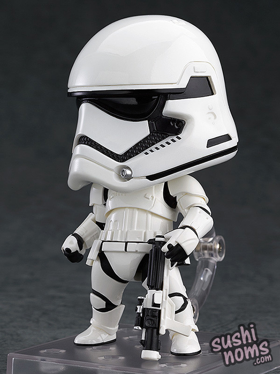 Star Wars The Force Awakens   First Order Stormtrooper 563x750