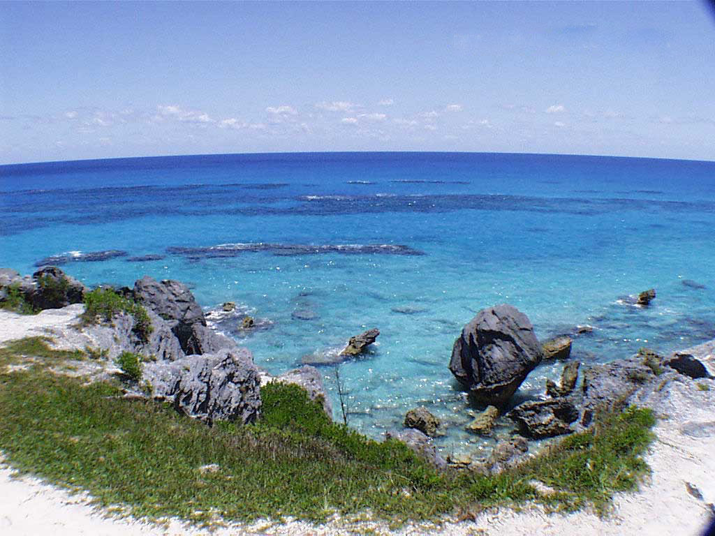 Bermuda Wallpapers 1024x768