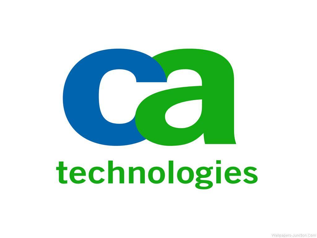 CA Technologies Inc formerly CA Inc and Computer Associates 1024x768