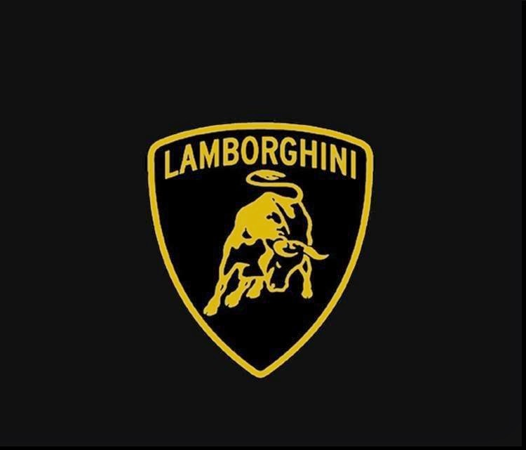 Lamborghini Logo Wallpaper Hd Lamborghini car logo 750x641