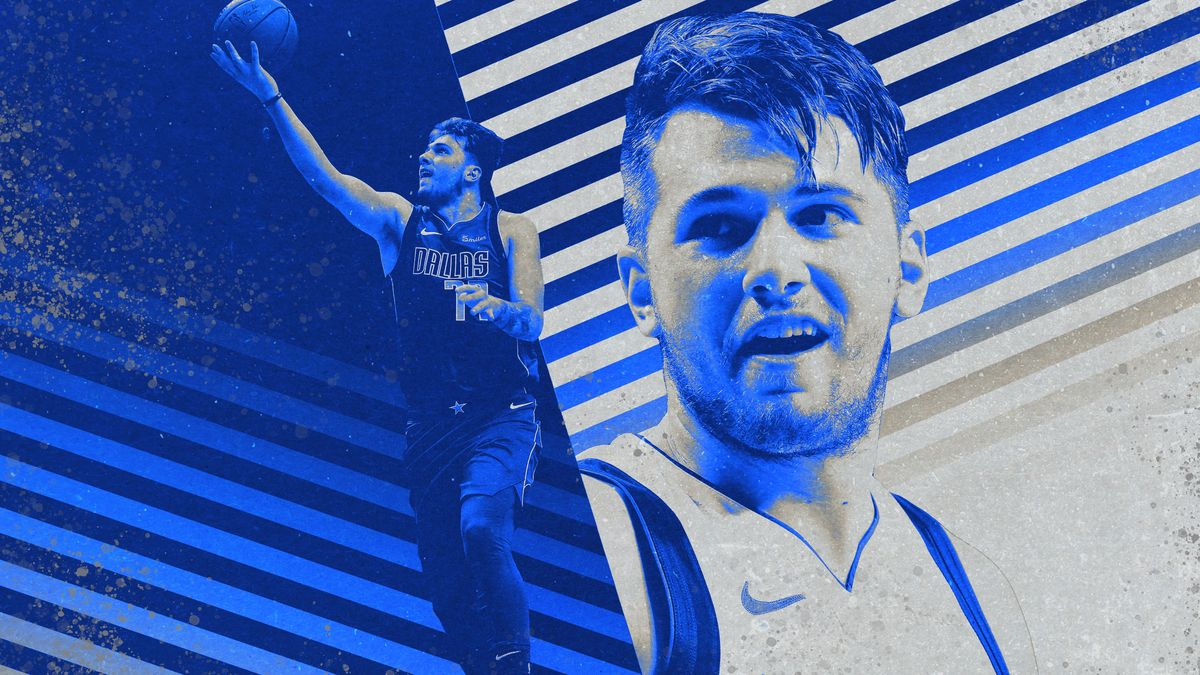 Dallass Love Affair With Luka Doncic Has Already Begun   The Ringer 1200x675