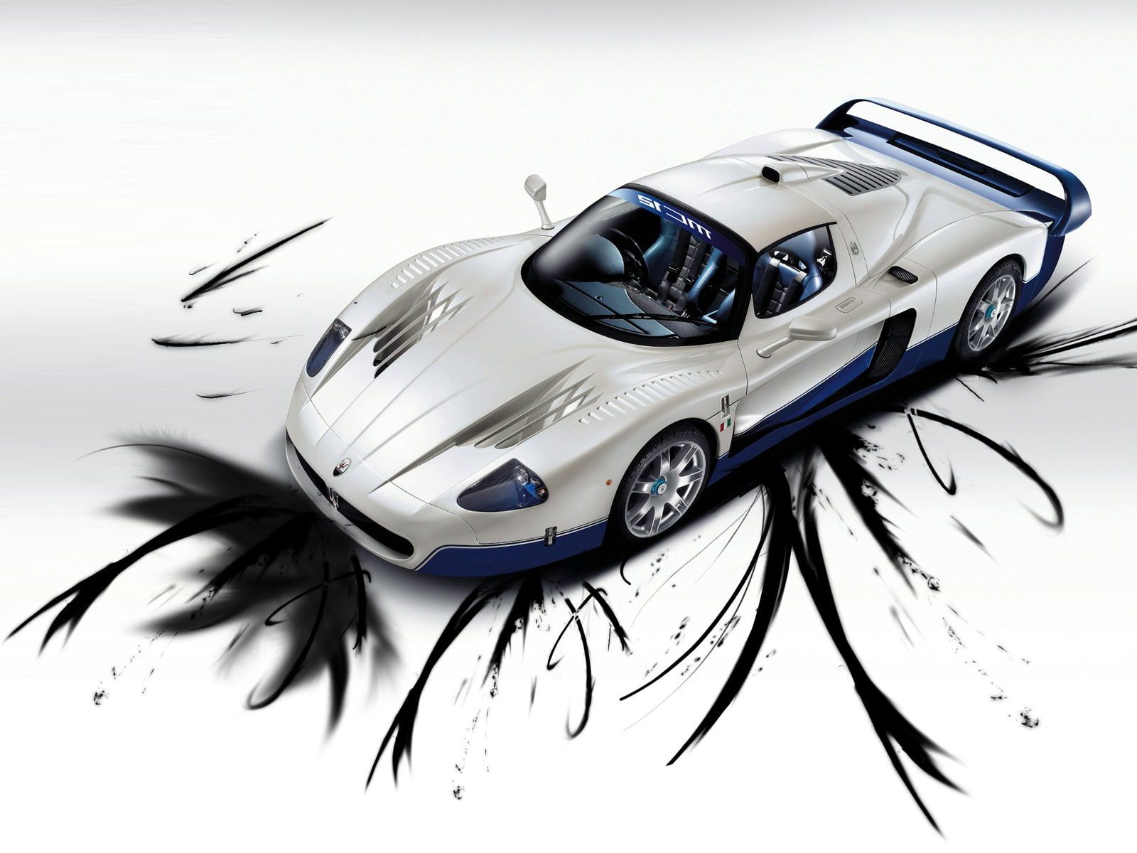 Sports car wallpaper for desktop Its My Car Club 1600x1200