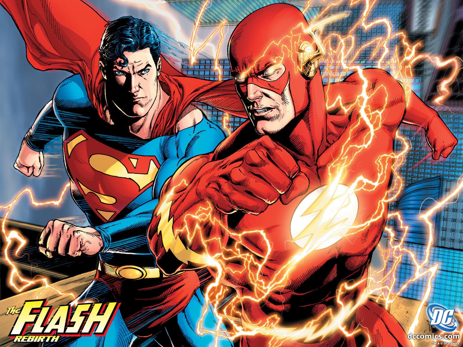 Flash Rebirth 3   DC Comics Wallpaper 6637062 1600x1200