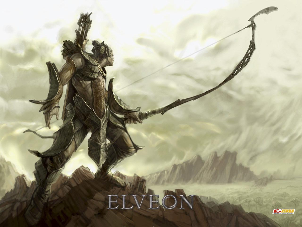 6820d1312178768 Archer Elveon Wallpaper Archerjpg 1280x960