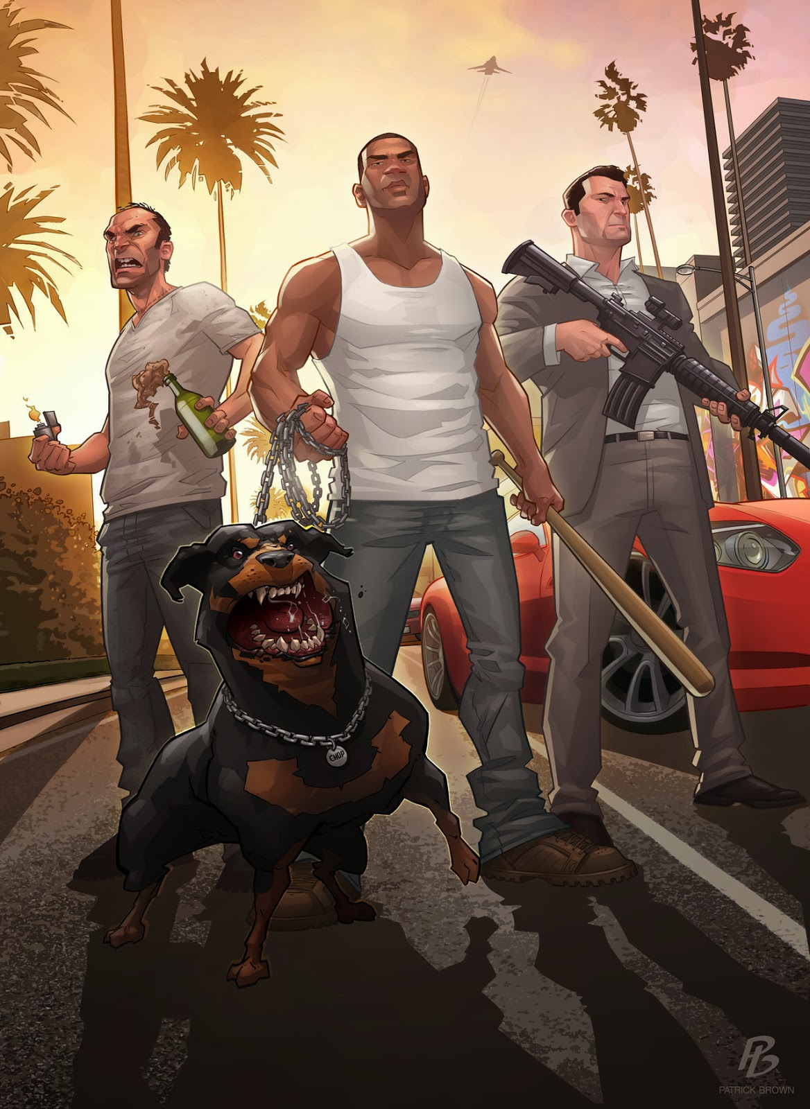 GTA V Wallpaper 1920X1080 HD Wallpapers Window Top Rated Wallpapers 1168x1600