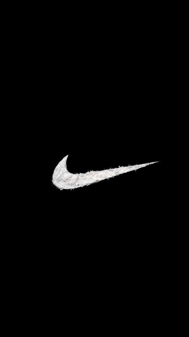 iPhone 5 wallpapers HD   Nike LOGO Backgrounds 640x1136