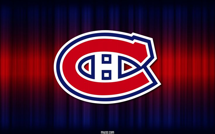 Montreal Canadiens Logo High Resolution Wallpapers Ultra 4K   http 736x460