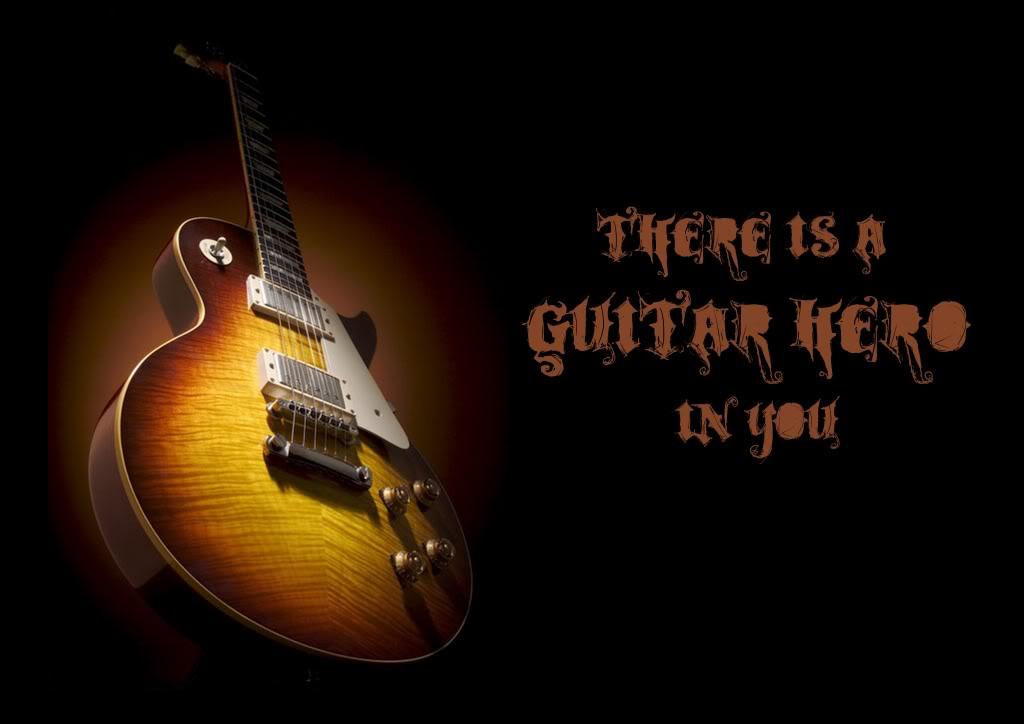 3d Musics Guitar Backgrounds: Guitar Wallpaper For My Desktop