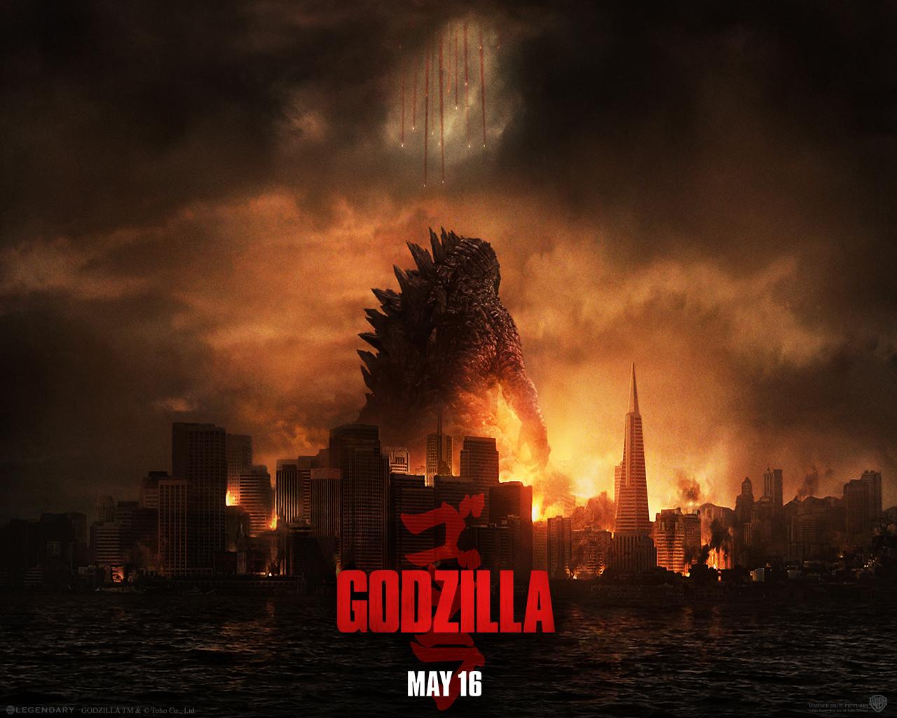Godzilla Wallpaper Pack   Download   CHIP 1280x1024